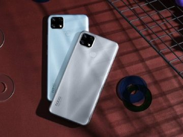 Realme Narzo 30 seen in performance tests