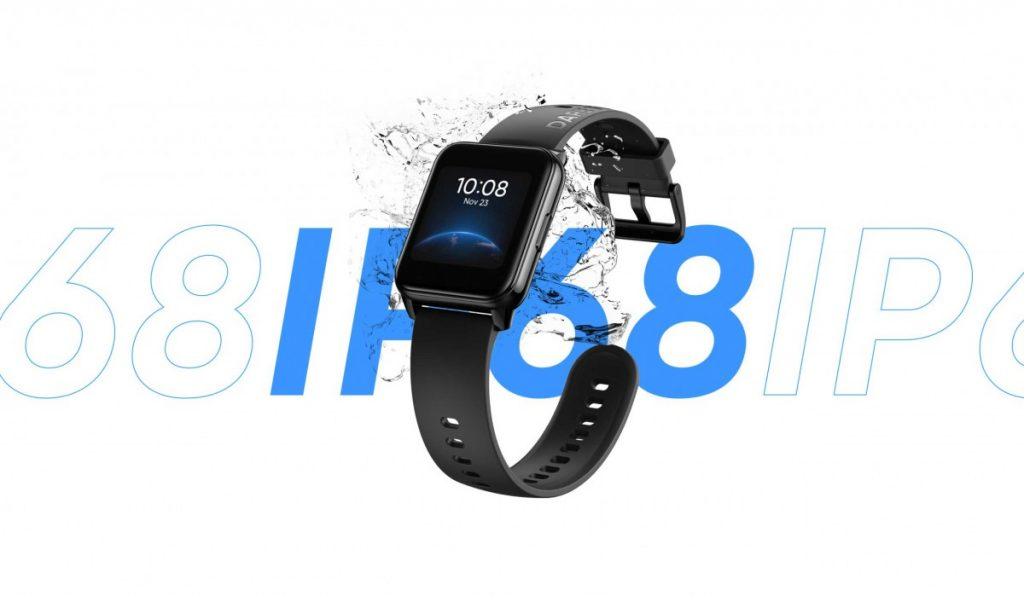 Realme Watch 2 was announced with its stylish design Heres the price 1