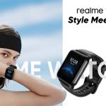 Realme Watch 2 was announced with its stylish design Heres the price