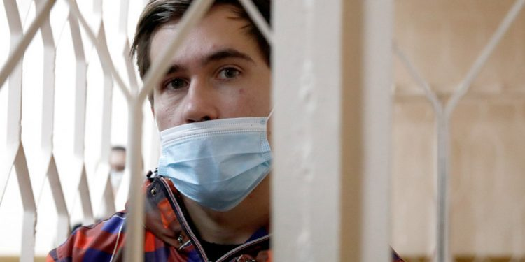 Russian YouTuber sentenced to 6 years in prison