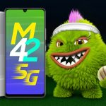 Samsung Galaxy M42 5G with Snapdragon 750G unveiled
