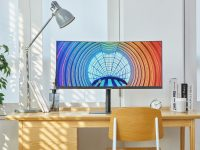 Samsung Launches New High Resolution Monitor Series