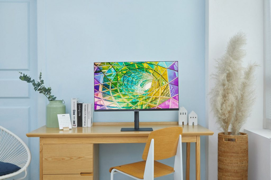 Samsung Launches New High Resolution Monitor Series 3