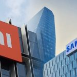 Samsung again blasts leader Xiaomi