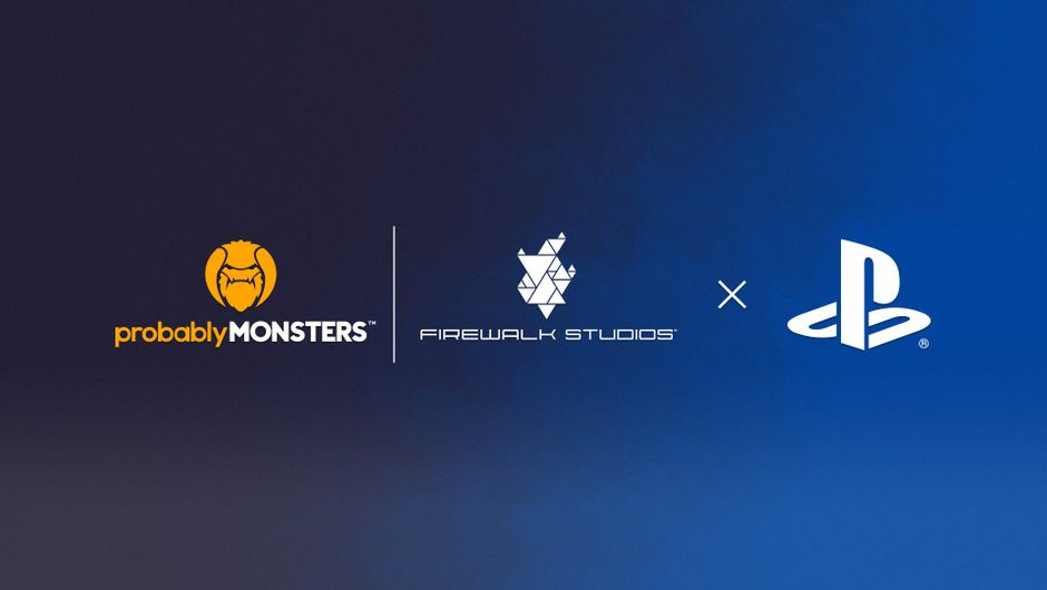 Sony Interactive Entertainment and Firewalk Studios Announce Partnerships for AAA Multiplayer Gaming
