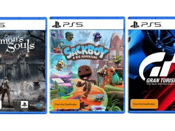 Sony to test recycled PS5 game boxes in Europe this year