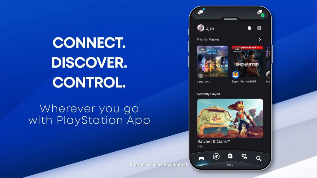 Sonys official PlayStation app has surpassed 100 million downloads on Android alone