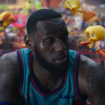 Space Jam A New Legacy trailer released