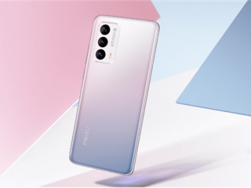 Strong interest in Meizu 18 from Apple users