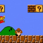 Super Mario Bros. game was sold at a record price