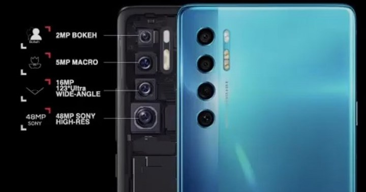 TCL 20 Pro 5G was the best TCL phone 1