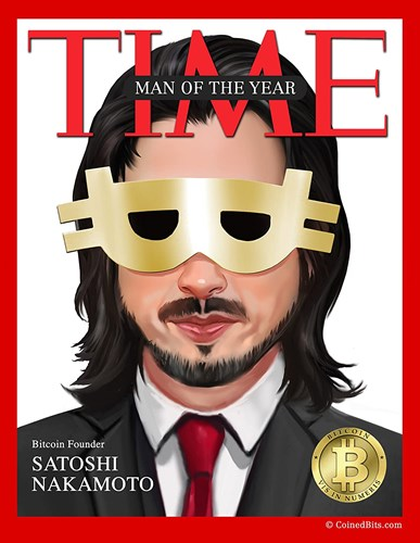 TIME Magazine announces it will accept payments with Bitcoin