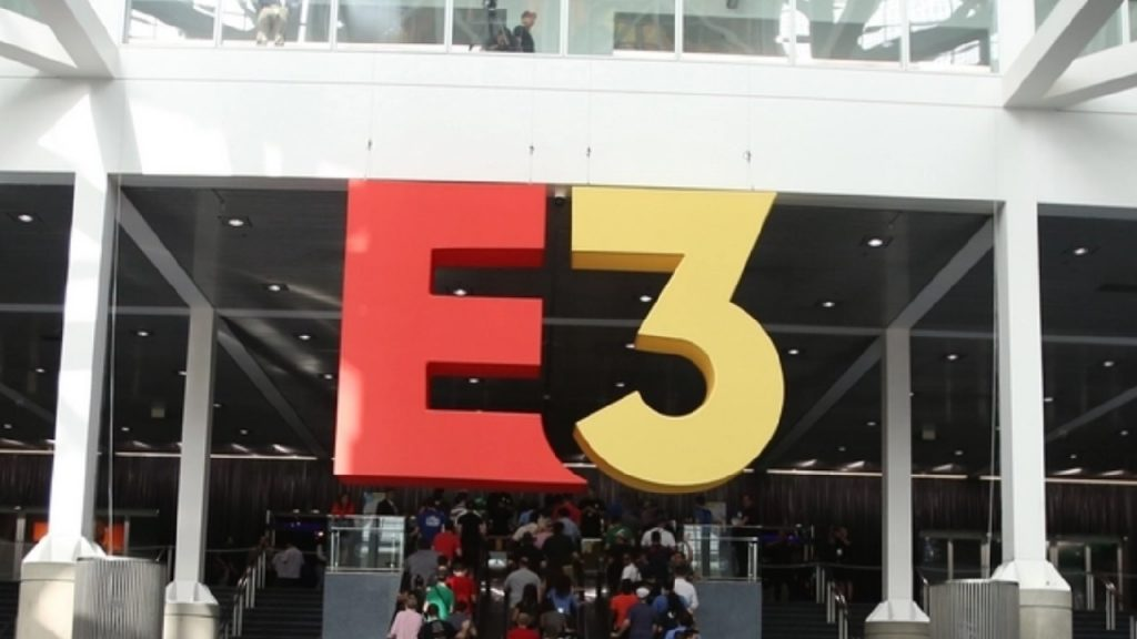 The E3 2021 event will take place digitally 1