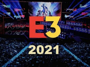 The E3 2021 event will take place digitally