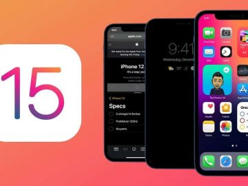 The Innovations of iOS 15 and iPadOS 15 Continue to Emerge