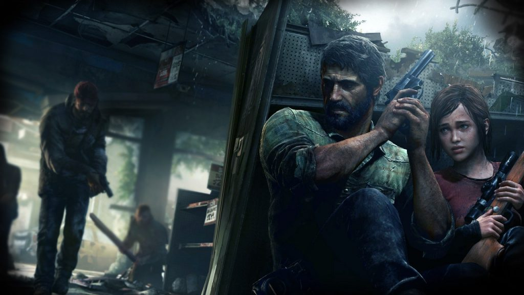The Last Of Us Remake is coming 1