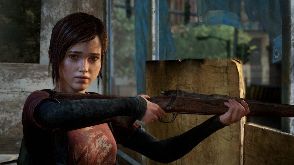 The Last Of Us Remake is coming 2