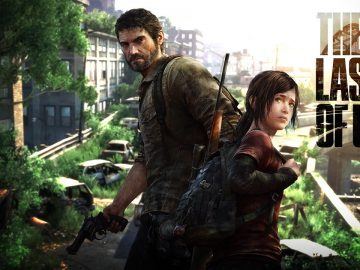 The Last Of Us Remake is coming