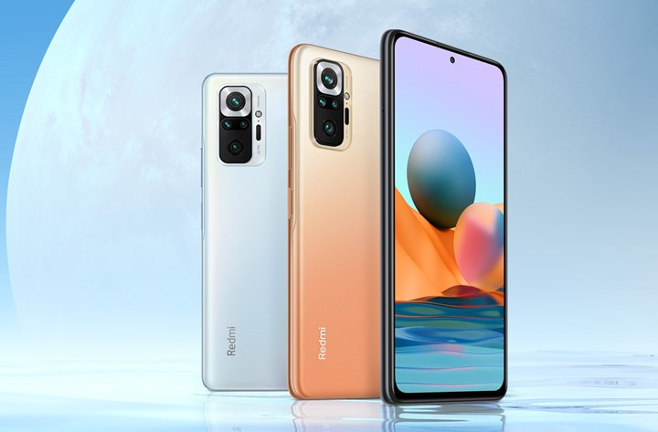 The Redmi Note 10 series has revealed annoying screen problems