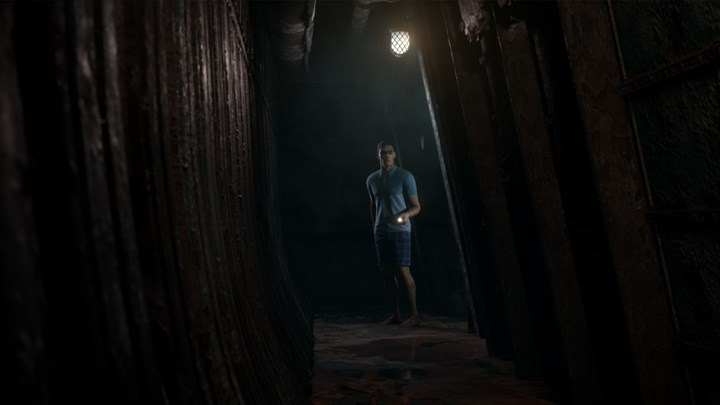 The developer of the PS4 exclusive game Until Dawn is working on a mysterious game