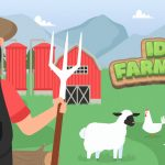 The farming simulator Idle Farmyard will be released on April 10 for Android and iOS