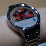 The first leak from Huawei Watch 3 came Here are its features