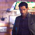 The first trailer for Netflix series Lucifer season 5 episode 2 shared