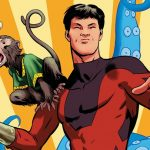 The first video and images of the new Marvel movie Shang Chi and the Legend of the Ten Rings shared