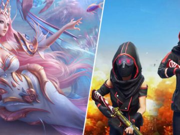 The highest grossing mobile games in March