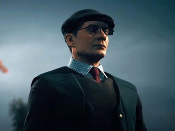 The only lucky assassination missions are coming to Hitman 3