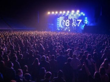 The results of the 5 thousand person concert experiment in Spain have been announced Zero coronavirus cases