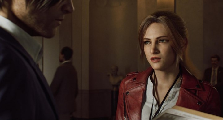 Trailer from Netflixs Resident Evil animated series Infinite Darkness shared