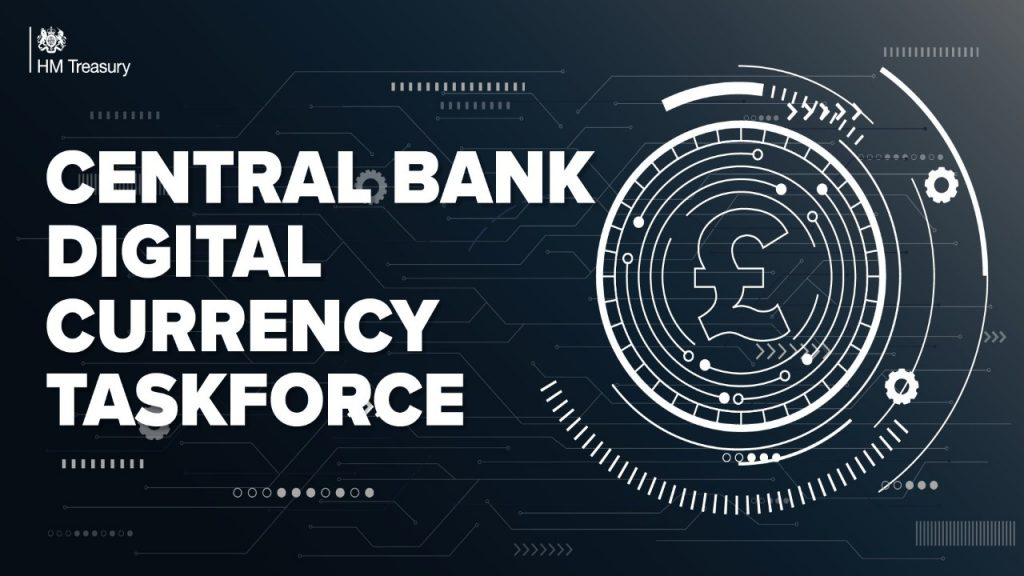 UK launches digital currency studies 1