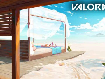 VALORANTs New Map Breeze Announced