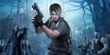 VR Remake surprise for Resident Evil 4