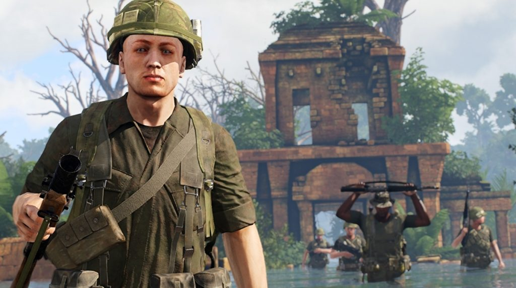 Vietnam DLC coming for ARMA 3 1