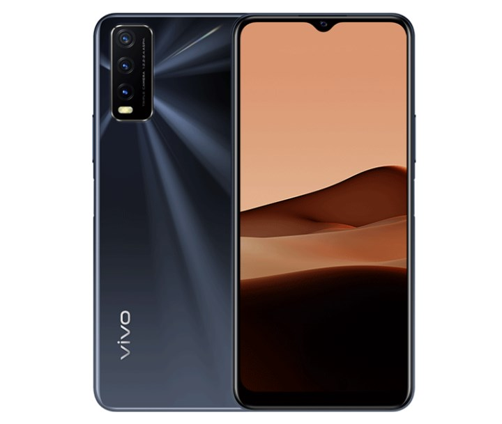 Vivo Y20s G introduced Here are the features and price 1