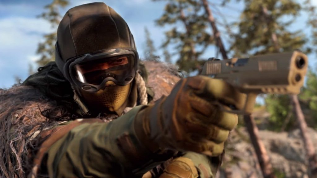 Warzone director talks about tricks 2