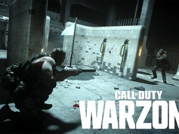 Warzone director talks about tricks