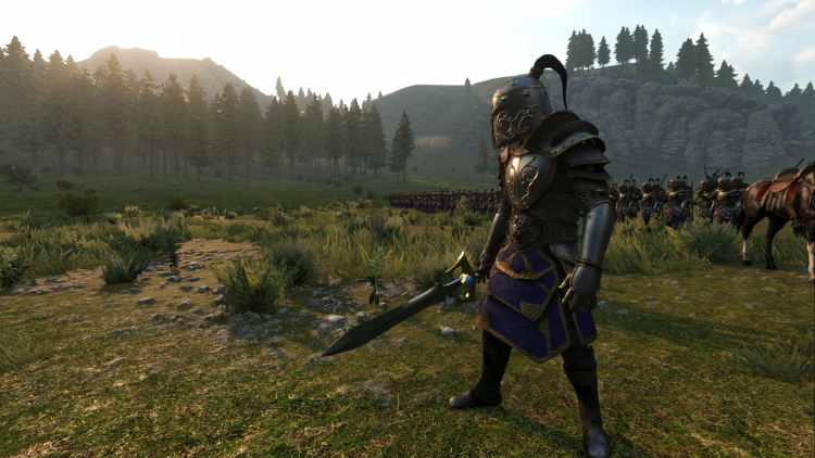 World of Warcraft mode coming for Bannerlord 1