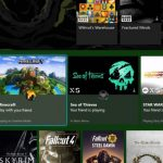 Xboxs new update has been released in the next update users will be able to see games that support Quick Resume