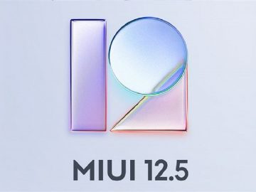 Xiaomi MIUI 12.5 has given a release date for the stable version