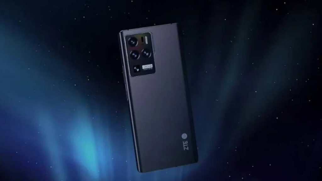 ZTE Axon 30 Ultra camera features leaked