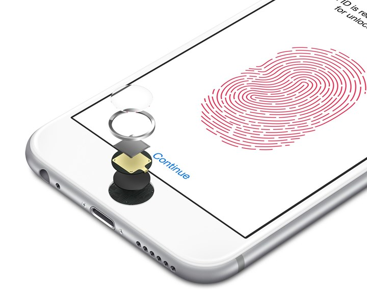 iOS 15 can combine Face ID and Touch ID