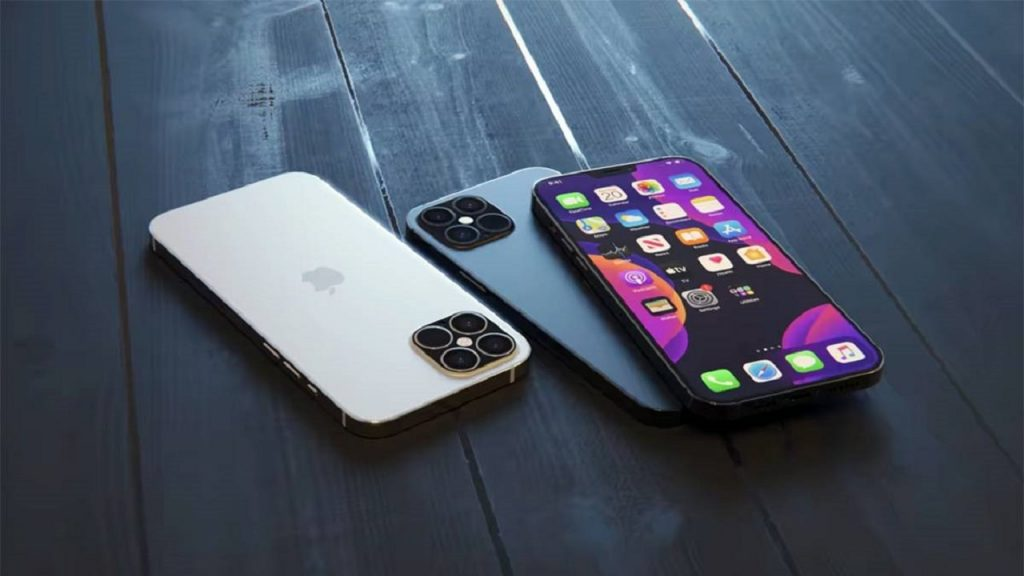iPhone 13 processor goes into production Here is the date