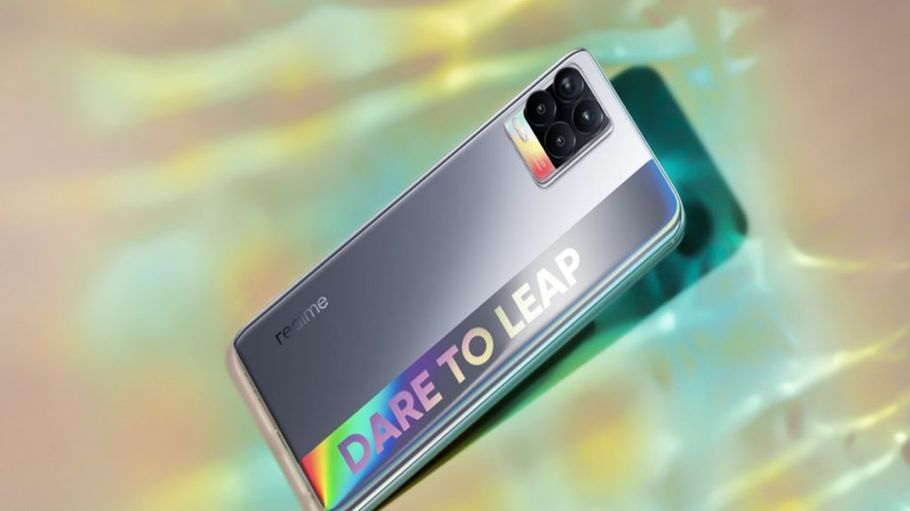 realme 8 5G launch date has been announced
