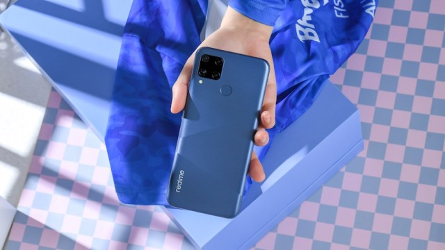 realme C15 is here with its battery life that pushes the limits 1