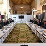 2 members of The Indian delegation who attended the G7 meeting tested positive for Covid 19