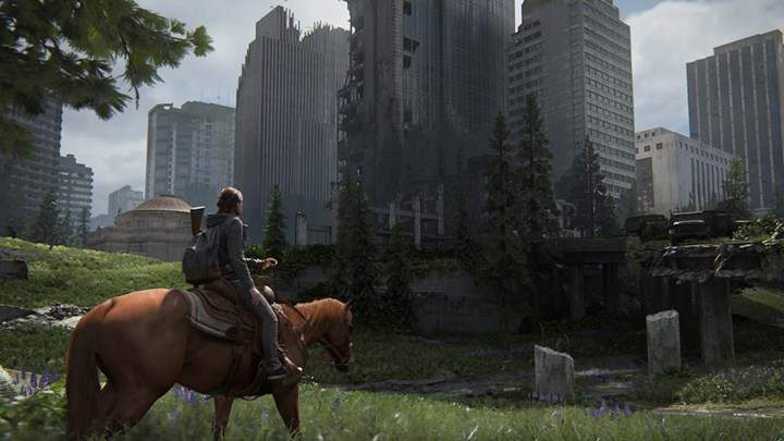 60 FPS PS5 update to The Last of Us 2
