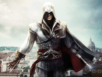 8 years after the Assassins Creed series the record broke